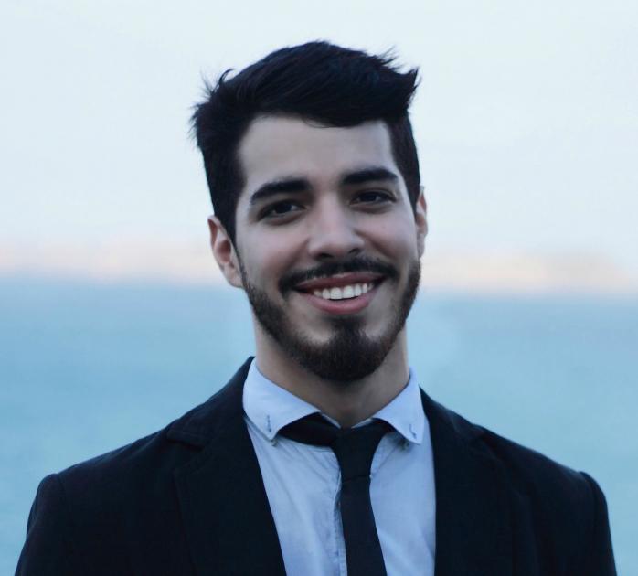 Carlos Medero